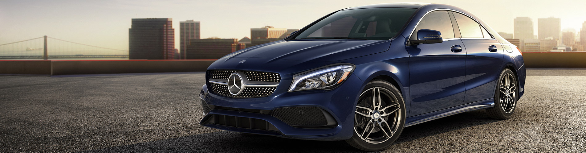 2016 Mercedes Benz Cla Mercedes Benz Of Massapequa