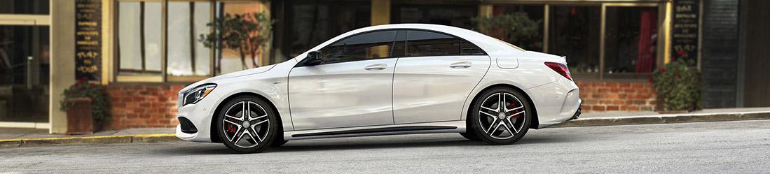 2016 mercedes benz cla mercedes benz of massapequa for Mercedes benz latest technology