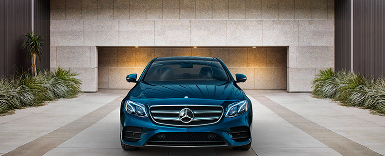 How To Program your Mercedes-Benz HomeLink Garage Door Opener
