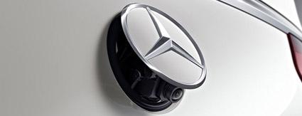 Mercedes-Benz Camera