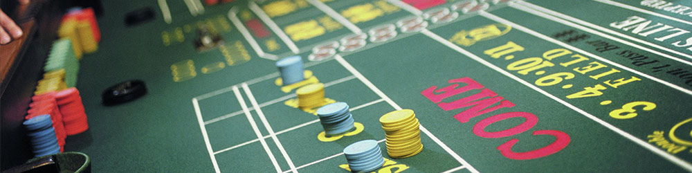 Casino Night - Header Image