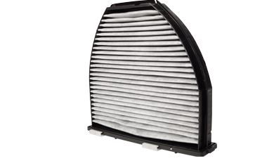 Genuine Mercedes-Benz Cabin Filter