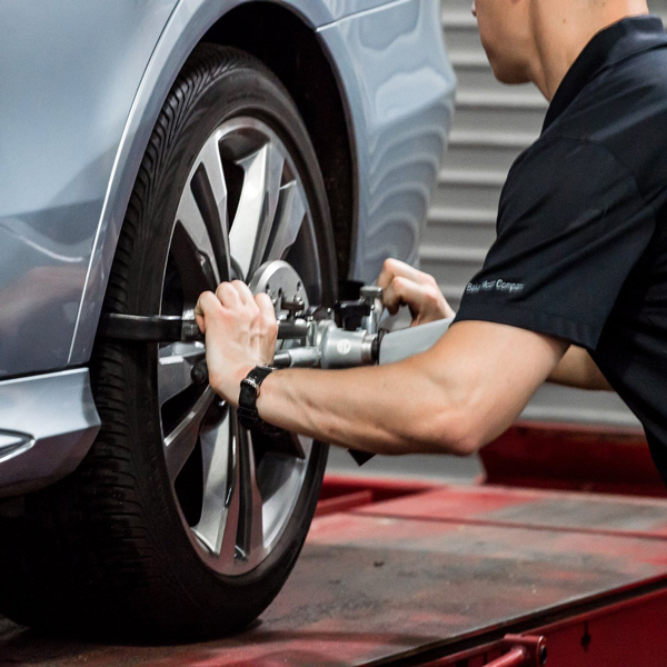 Auto service specials charleston mercedes benz of mount for Mercedes benz loyalty discount