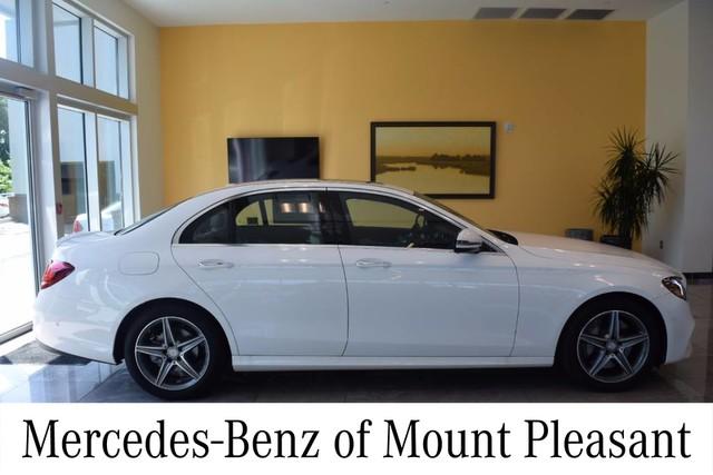 <span style='font-size: .5em'>2017 Mercedes-Benz</span><br>E 300 Sedan