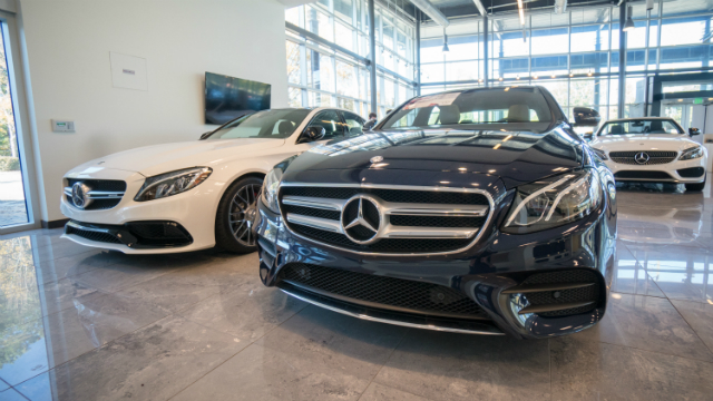 Mercedes-Benz Loyalty Incentive