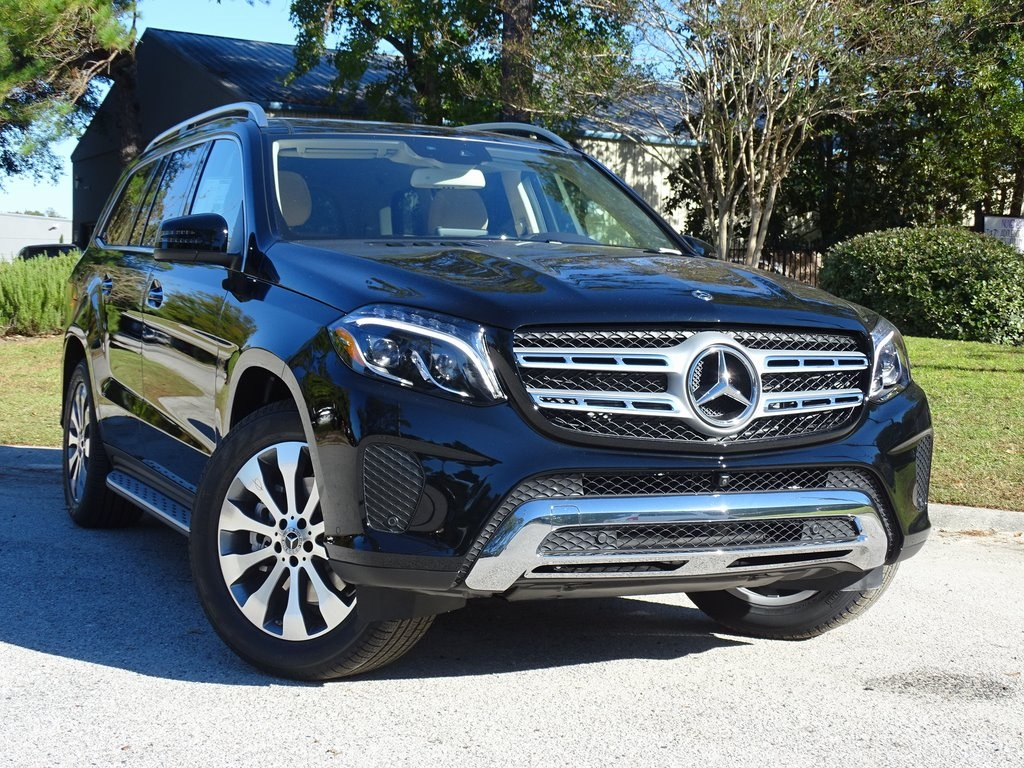 The 2019 Mercedes Benz Gls The Ultimate Suv Mercedes Benz Of Mount Pleasant