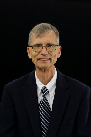 Larry Schey