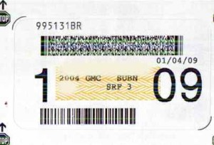 car-registration