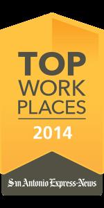 Top Work Place San Antonio