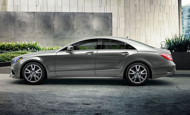 2016 Mercedes CLS CLS400 CLS550 AMG CLS63 Coupe in Cincinnati, Ohio