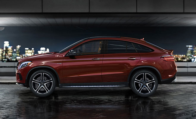 Mercedes West Chester >> Mercedes-Benz Model Lineup — Sedans, SUVs, Coupes and more ...