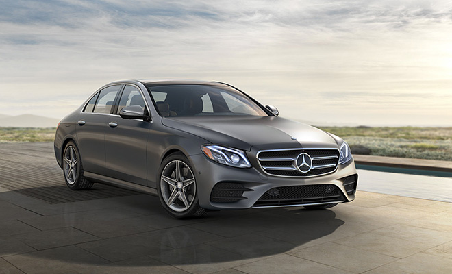 2017 Mercedes E-Class E300 Sedan in Cincinnati Ohio