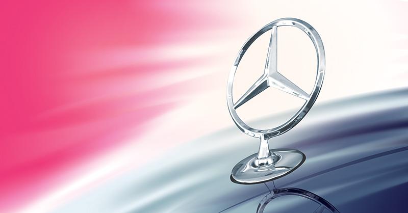 Free 2-Year Mercedes-Benz Pre-Paid Maintenance   Mercedes