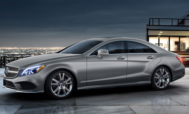 2017 Mercedes CLS CLS400 CLS550 AMG CLS63 Coupe in Cincinnati, Ohio