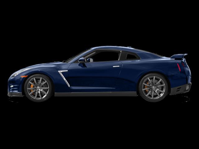 2016_Nissan_GTR