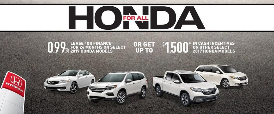 new honda car specials parry sound palladino honda