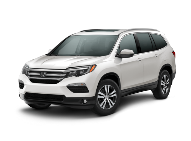 Leasing a honda pilot 2017 for Honda pilot leases