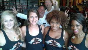 Palm Beach Harley Angels