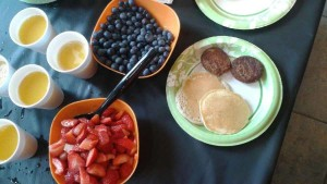 Palm Beach Harley-Davidson Pancake Breakfast