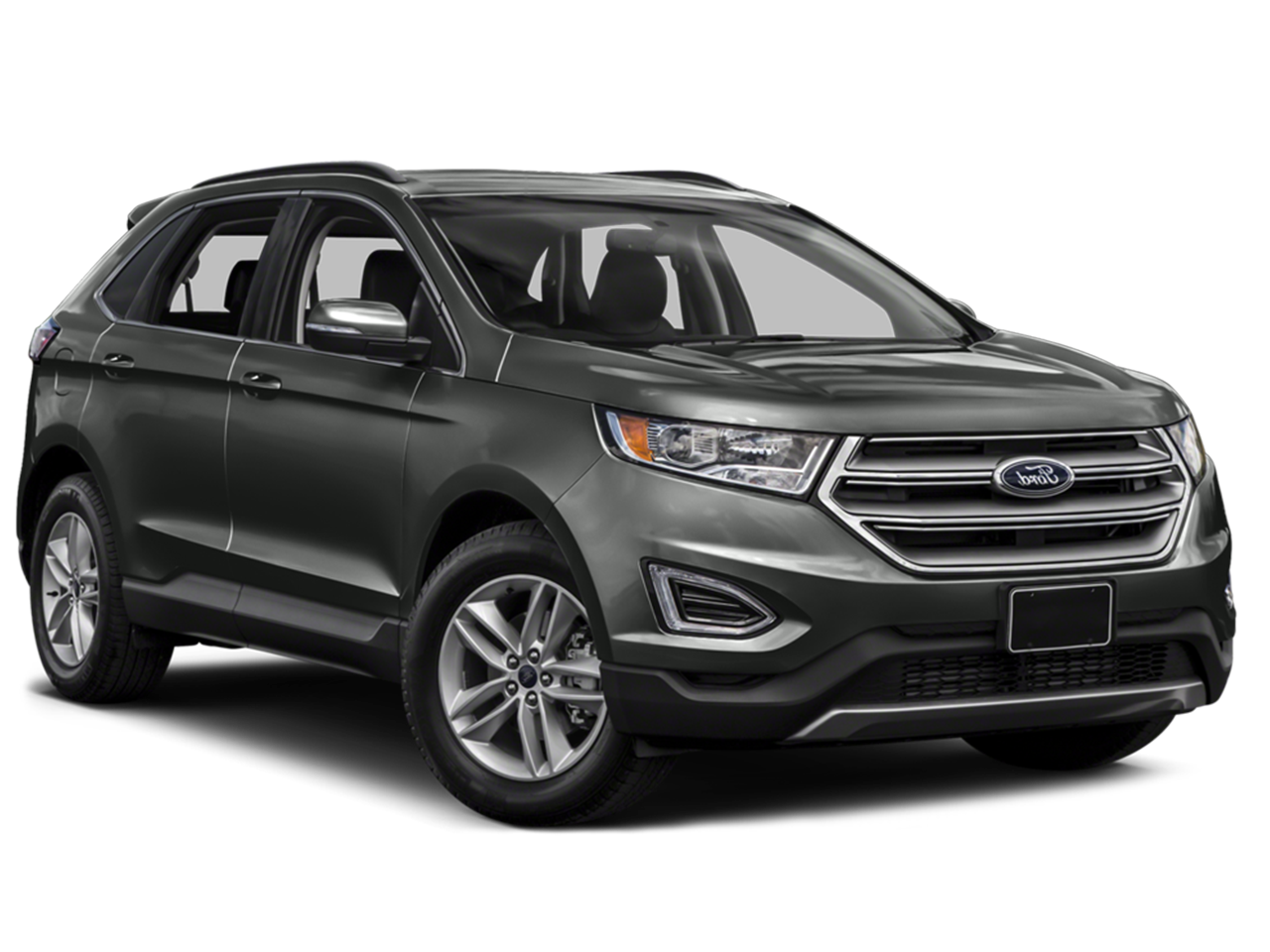 Ford Edge Exterior Colors 2017 2018 2019 Ford Price
