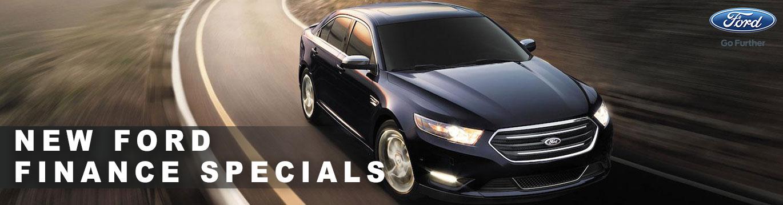 New Ford Car Finance Specials Near Boston Ma