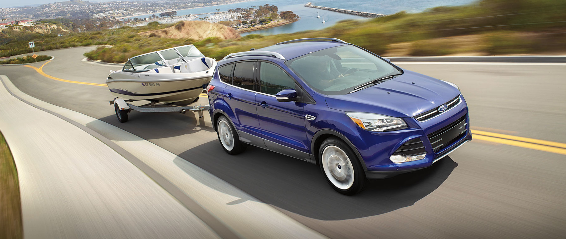 2017 Ford Escape Lease and Finance Offers in Quincy, MA ...