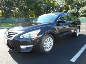 2015 Pre-Owned Nissan Altima