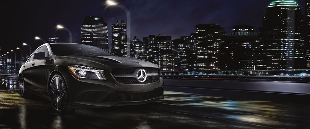 Mercedes benz accessories in union near westfield ray for Mercedes benz chicago service center