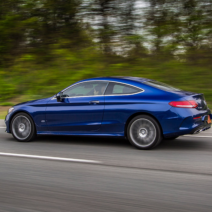 2017 Mercedes-Benz C300 Coupe Sales In Union, NJ