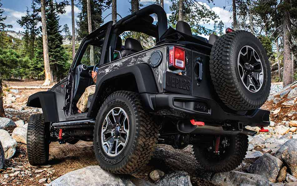 How To Get Your Jeep Off Road Ready Royal Gate Chrysler