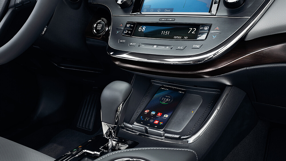 2016 Toyota Avalon Convenience