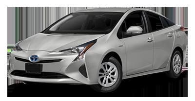2016 Toyota Prius 3 Silver