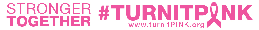 Pink-banner