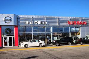Nissan Hyundai Buick Lincoln