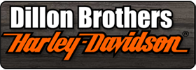 Dillon Brothers Harley