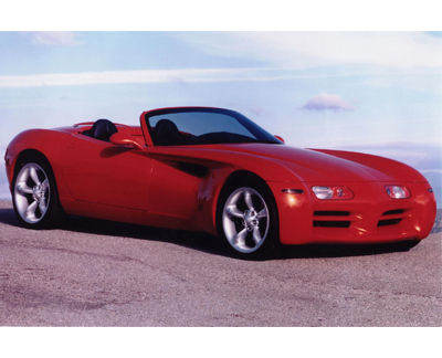 1989 Dodge Viper Concept Car Image Brought To You Buy Sid Dillon Chrysler Jeep Dodge RAM in Crete Nebraska