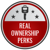 Real Ownership Perks