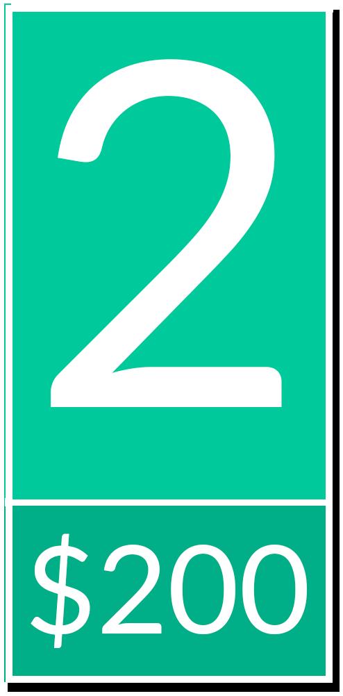 Referral Tier 2