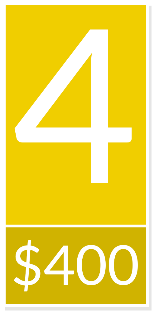 Referral Tier 4