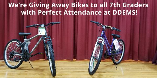 ddems-bike-give-a-way-perfect-attendance