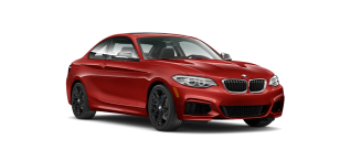 M240i xDrive Coupe