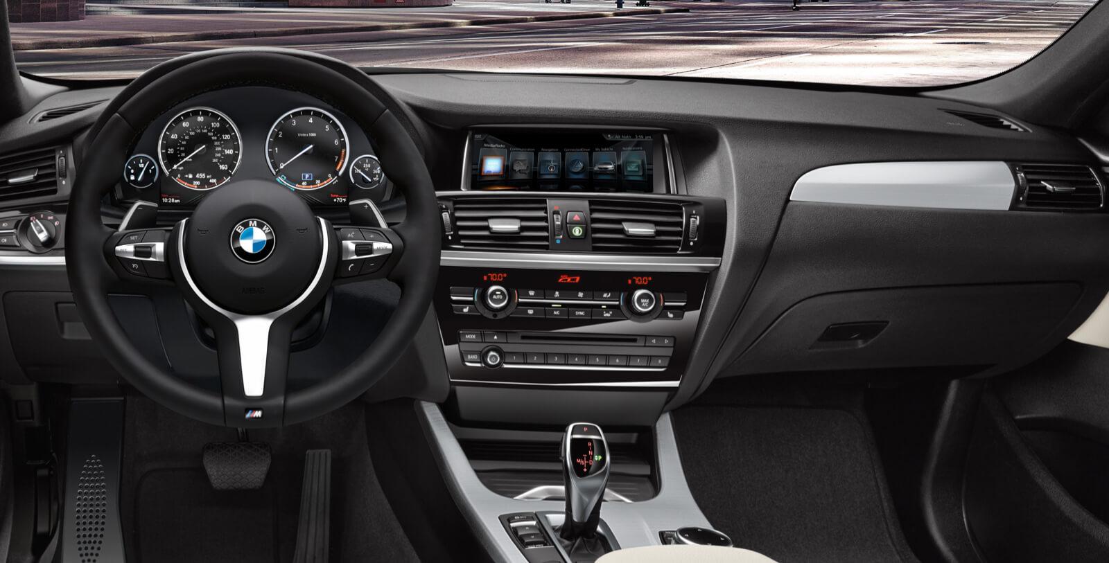 BMW XSeries X4 BM4 02