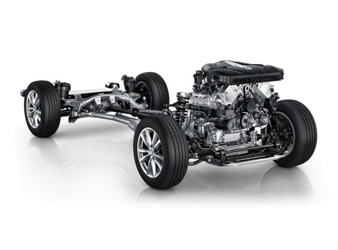 BMW_XSeries_X5_chassis