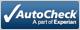 AutoCheck Vehicle History