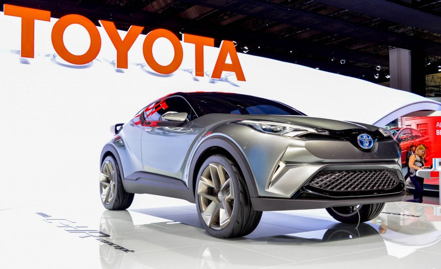 Cool Toyota Crossover Harga You Never Seen Before