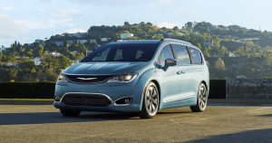 2017 Chrysler Pacifica in Plainfield IN