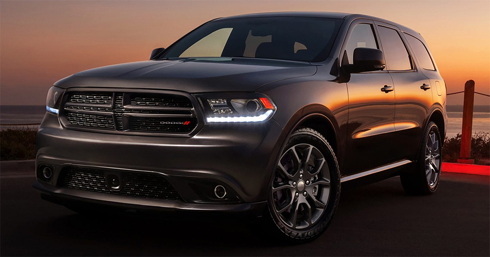 2017 Dodge Durango in Plainfield, IN