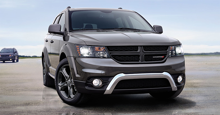 2017 Dodge Journey Safety in Plainfield, IN