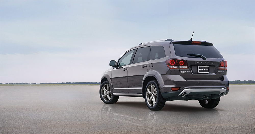 2017 Dodge Journey in Plainfield, IN