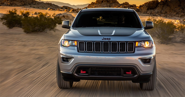 2017 jeep grand cherokee westgate chrysler jeep dodge ram. Cars Review. Best American Auto & Cars Review